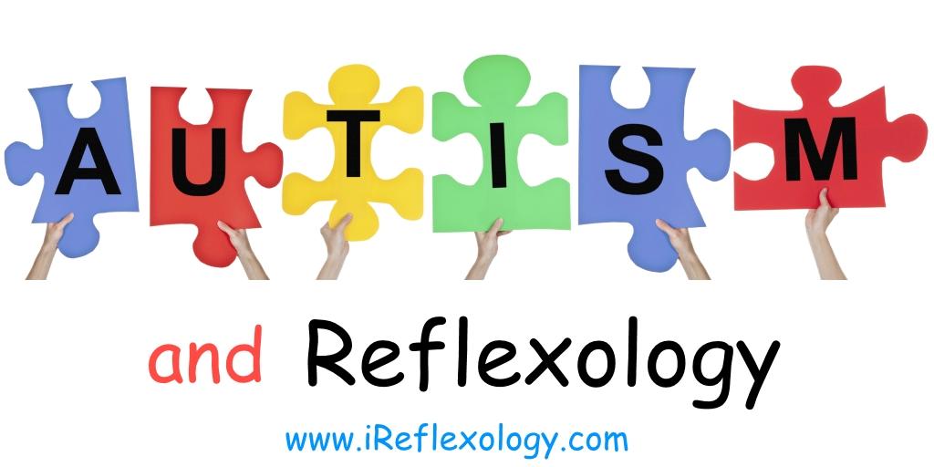 Autism+reflexology