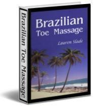 Brazilian Toe Massage