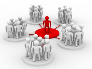 Nine Simple Networking Tips